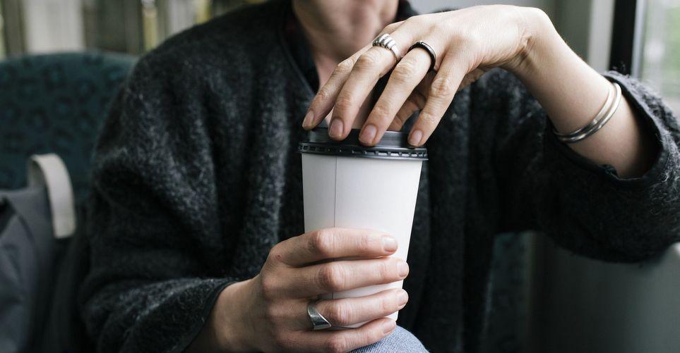 10 λάθη που κάνεις με τον καφέ