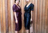 3 τρόποι να φορέσεις με στιλ το leather dress