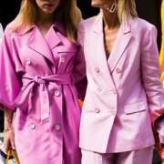 Pink attack: Το απόλυτο χρώμα της άνοιξης