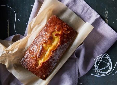 Επιτέλους, μάθαμε τη συνταγή για το κέικ που μπορούμε να το πάρουμε παντού μαζί μας!