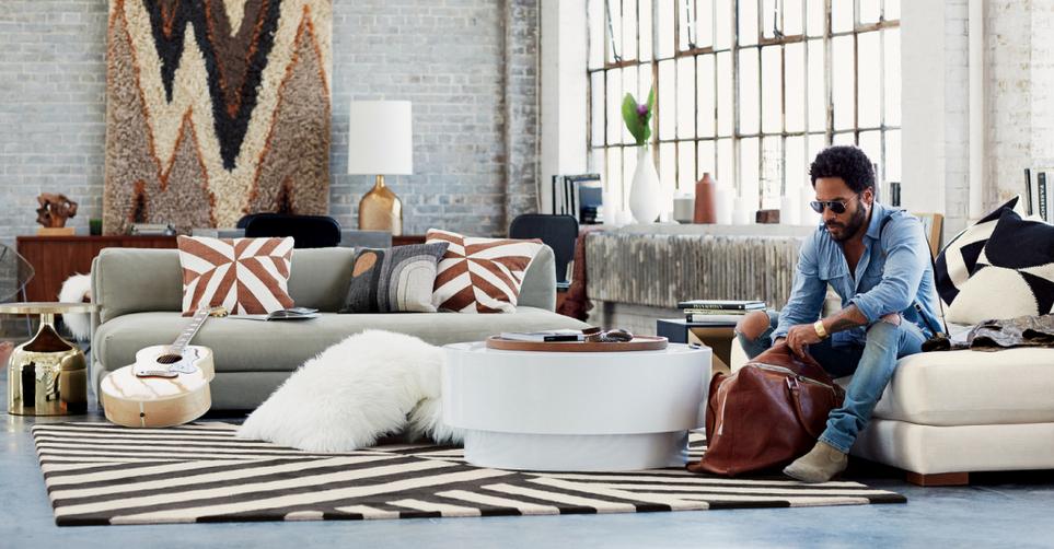 10 celebrities που δεν ήξερες ότι ασχολούνται σοβαρά με το interior design