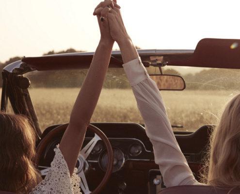 5 πράγματα να κάνεις με την κολλητή σου που είναι Λέων τον Αύγουστο