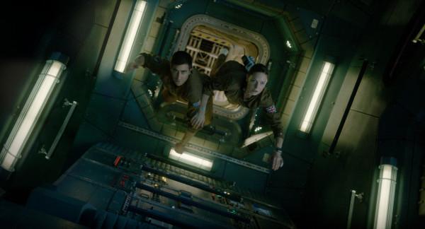 Η νεα science fiction ταινια του Jake Gyllenhaal