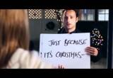 Αν έχεις ρομαντική χριστουγεννιάτικη διάθεση, πάτα play σε αυτή τη playlist