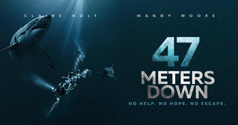 m-47metersdown