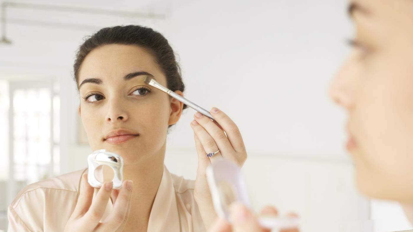 beauty tips για να καλυψεις το hangover