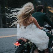 Ποιο τραγούδι θα είναι η έμπνευσή σου για να το σκάσεις από τον γάμο σου;
