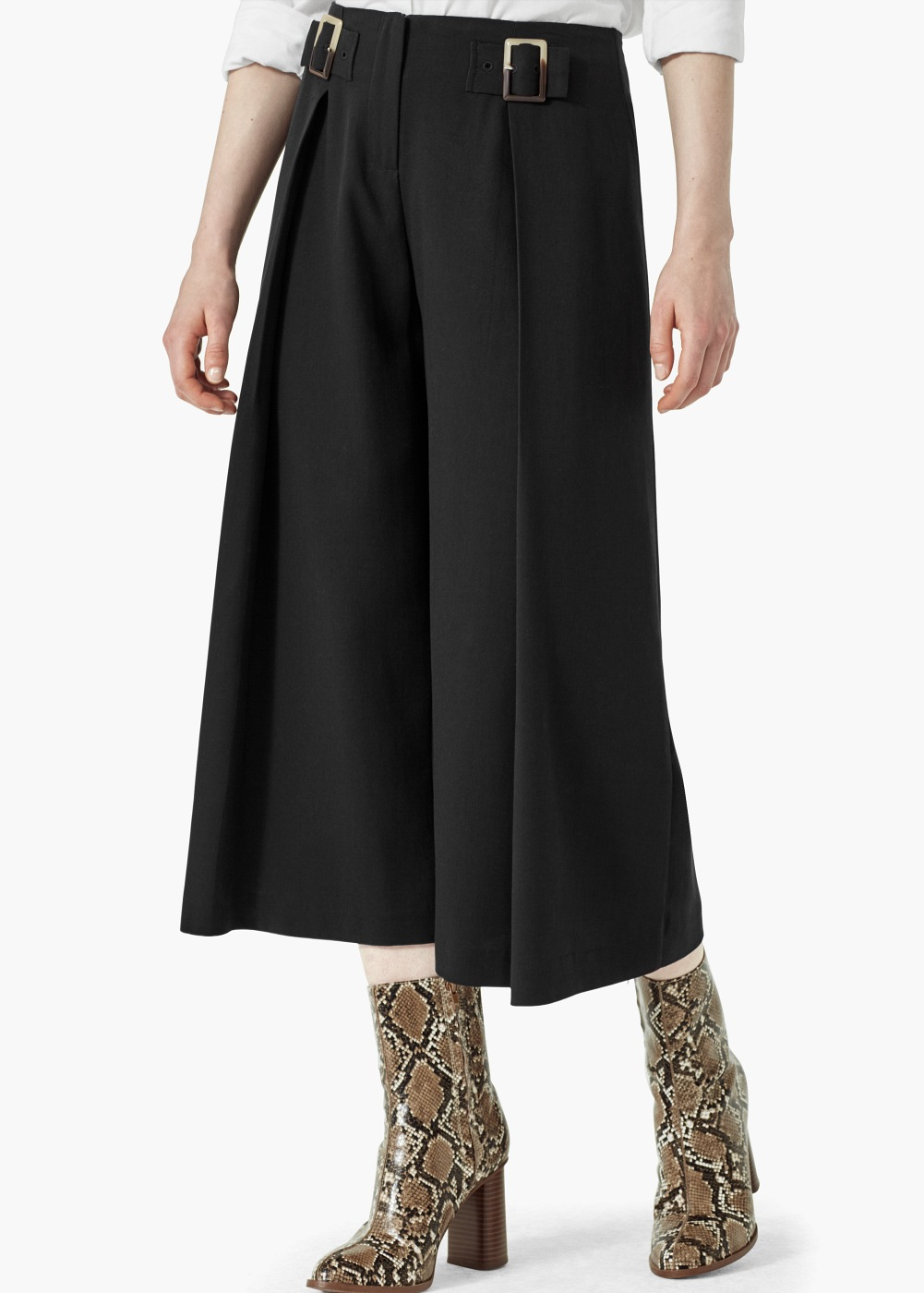 Culottes shopping  ab32479a01e