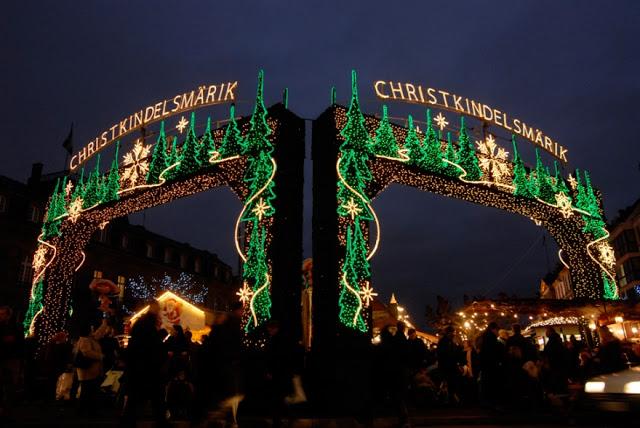 Στρασβούργο: Η πρωτεύουσα των Χριστουγέννων