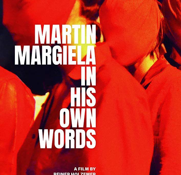 """Σε αυτό το νέο ντοκιμαντέρ ο Martin Margiela αφηγείται την ιστορία του """"με δικά του λόγια"""""""