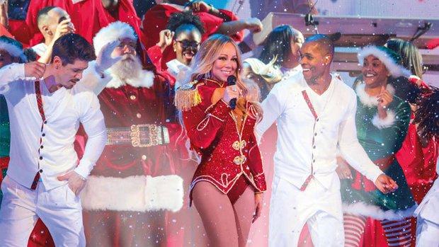 10 πράγματα που δεν ήξερες για το All I Want for Christmas Is You