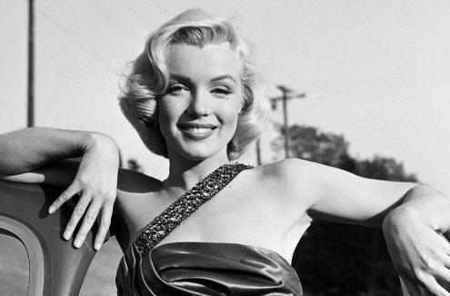 Η ακριβής skincare ρουτίνα της Marilyn Monroe είναι εδώ για να την ανακαλύψεις