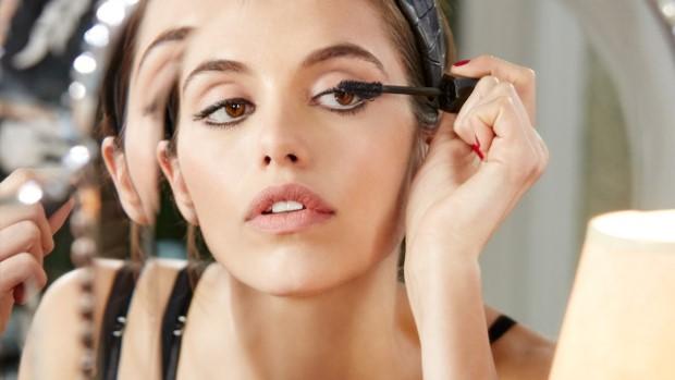 Όλα τα μυστικά που θέλεις να ξέρεις για τη mascara