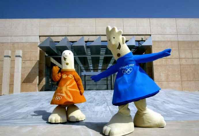 mascot-2004-SUMMER-OLYMPICS-ATHENS-GREECE