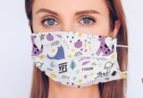 Stay Safe: Μάθε πού να αγοράσεις eco-friendly μάσκες