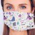 Μaskne: Όταν δημιουργείται ακμή από τη χρήση μάσκας