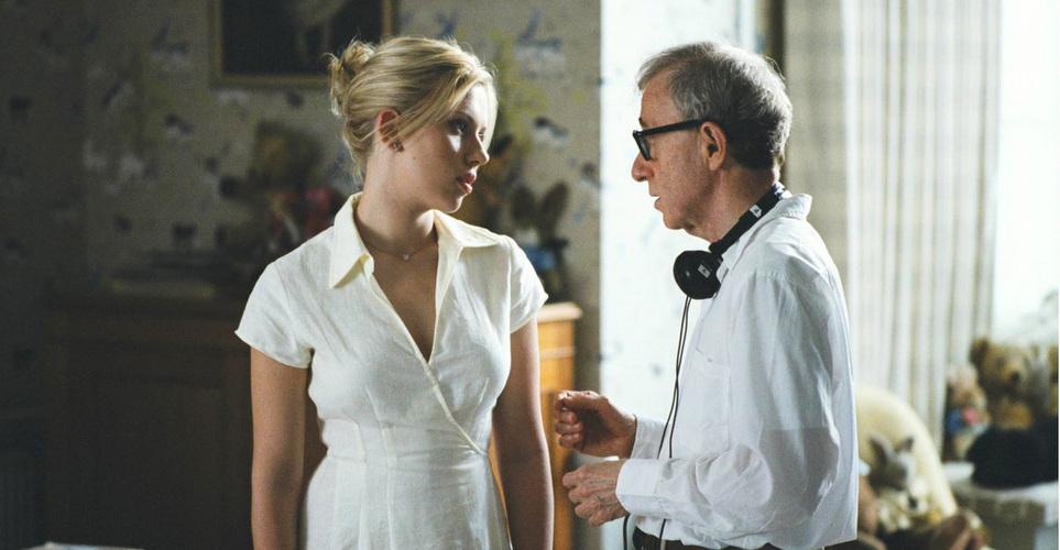 5 ταινίες του Woody Allen που βλέπουμε ξανά και ξανά