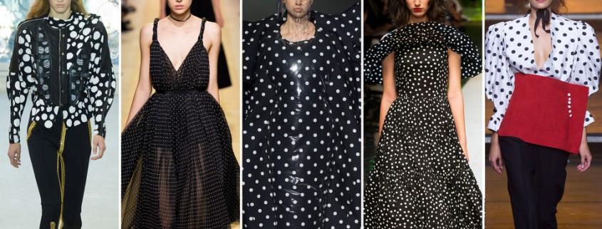 Polka Dots: Πώς να φορέσεις το trend των 60s