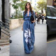 5 updated τρόποι να εντάξεις τη maxi φούστα στα καθημερινά σου outfits