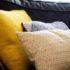 5 τρόποι να αξιοποιήσεις τα παλιά σου μαξιλάρια