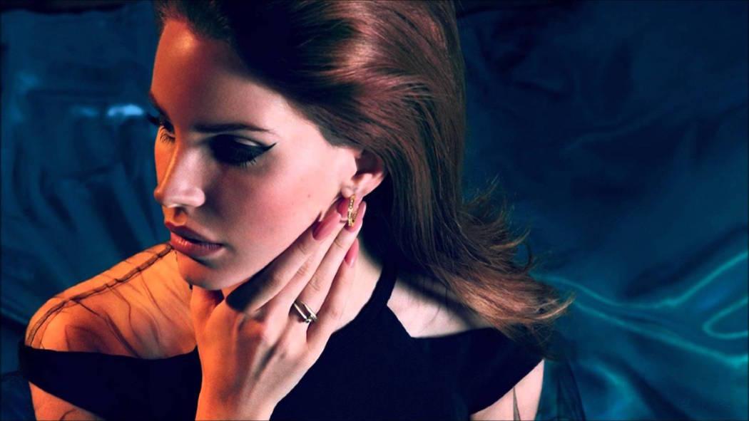 Το νεο τραγουδι της Lana Del Rey χρωματιζει το μικρο χαος σου