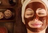 DIY σπιτική, σοκολατένια μάσκα