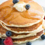 5 προτάσεις για πρωινό που θα μπορείς να ετοιμάσεις σε μόλις 5 λεπτά