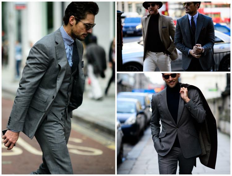 Men's fashion 2016: Επιστροφη σε κλασικες αξιες