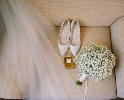 Micro-weddings: το trend που ο κορωνοϊός κατέστησε υποχρεωτικό