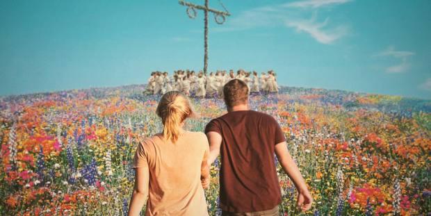 Η ταινία Midsommar θα έρθει για να ταράξει το καλοκαίρι μας