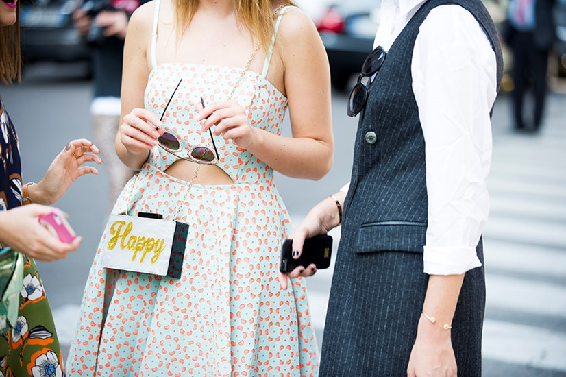 8 τσάντες που κάθε fashionable γυναίκα θέλει να κρατήσει