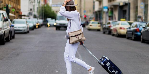 Tips για να φαίνεσαι σαν local στα επόμενα ταξίδια σου