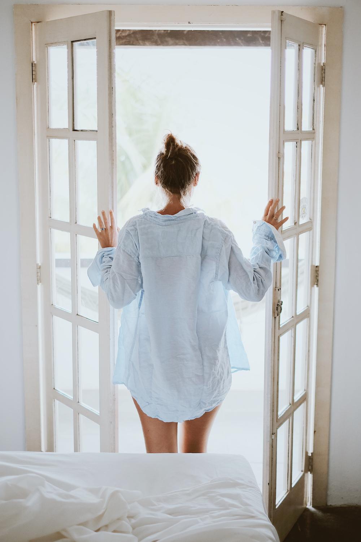 7 πραγματα που κανουν τα υγιη κοριτσια πριν τις 7π.μ.