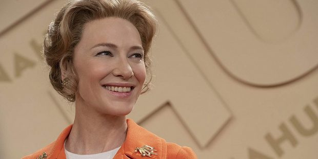 Ο αντιφεμινισμός της νέας σειράς Mrs America μοιάζει πολύ οικείος
