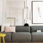 Βάλε χρώμα στο σπίτι σου χωρίς να χρειαστεί να το βάψεις