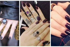 Nail colors: Οι εναλλακτικες του μαυρου