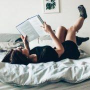 6 λόγοι που τα βιβλία θα έπρεπε να συνταγογραφούνται