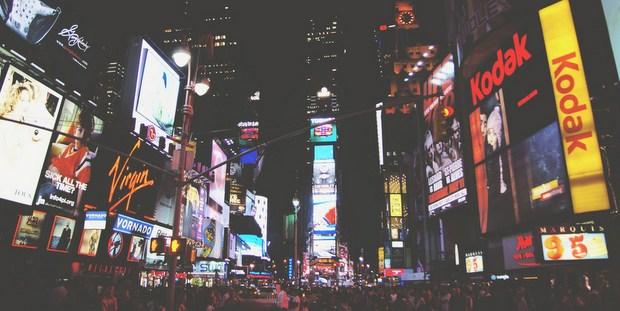 Τα πιο Instagram-friendly σημεία στη Νέα Υόρκη