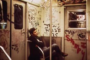 Πως ηταν το μετρο της Νεας Υορκης το 1970;