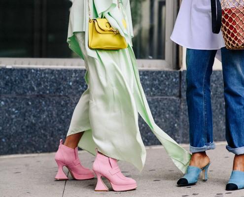 Trend Alert: Τα παπούτσια της Άνοιξης
