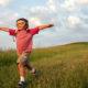 Μία από τις ''υποχρεώσεις'' των παιδιών είναι να κάνουν φασαρία