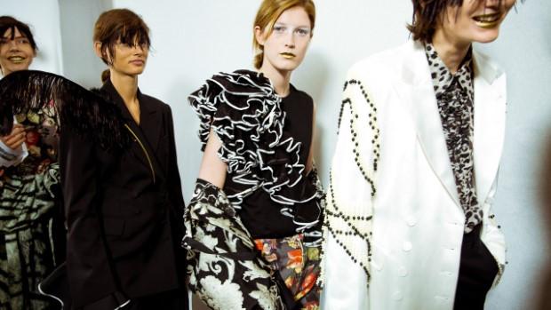 Ο κόσμος της μόδας ενώνεται με στόχο να αλλάξει το μέλλον της