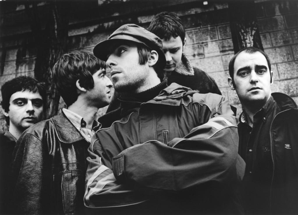 Γιατι οι Oasis ειπαν οχι στο Trainspotting;