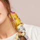 Οι καλύτεροι τρόποι να φορέσεις ένα φουλάρι στα μαλλιά σου το 2019