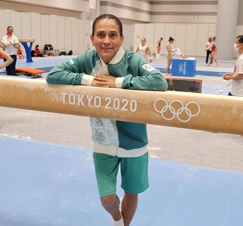 Οξάνα Τσουσοβίτινα: το τέλος μια τεράστιας καριέρας ήρθε από τους Ολυμπιακούς Αγώνες στο Τόκυο