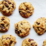 10 υγιεινά σνακ για τις απογευματινές λιγούρες σου