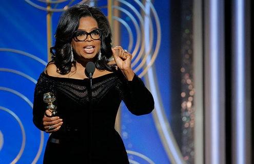 Τα φεμινιστικά highlights των χθεσινών Golden Globes