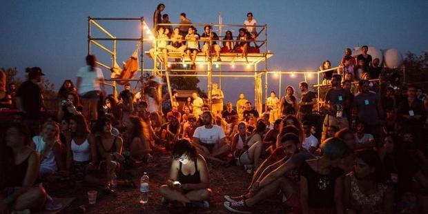 Τα φεστιβάλ για τα οποία αξίζει να επισκεφτείς την Κύπρο αυτό το καλοκαίρι
