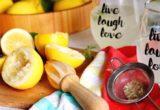 Χλιαρό νερό με λεμόνι το πρωί: Είναι τόσο ωφέλιμο όσο λένε;