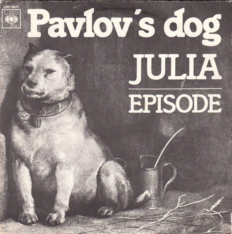 Pavlov's Dog Band